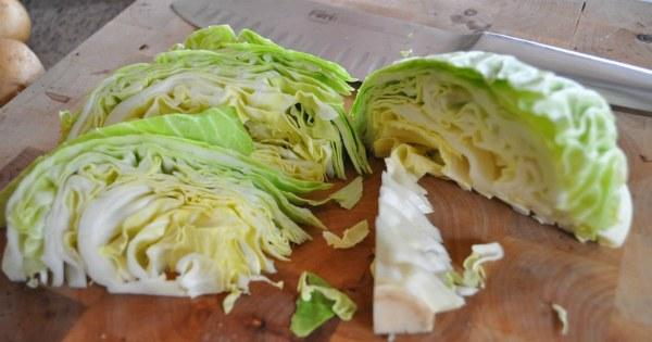 Кaпуста: один з кращих продуктів, які потрібно споживати