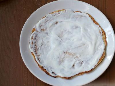 Кабачковий торт - смачна сезонна страва, яку легко готувати