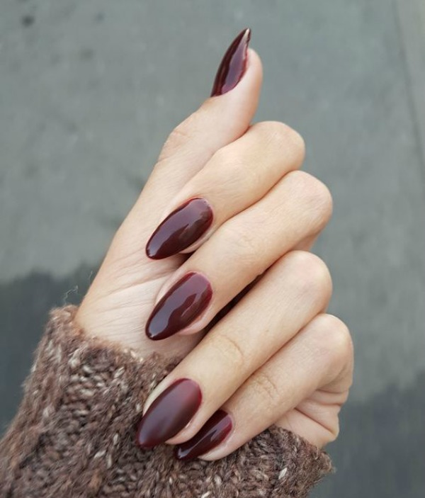 Новий тренд - омбре на ваших нігтях! Ідеї розкішного манікюру