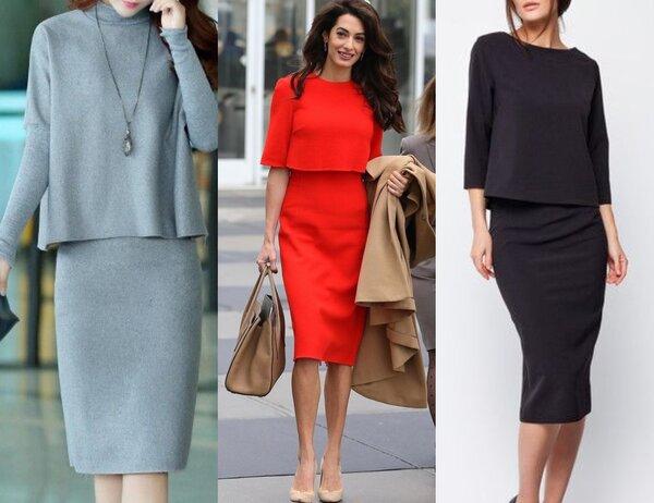 Стильні сукні 40+: що краще вибрати в цьому році?