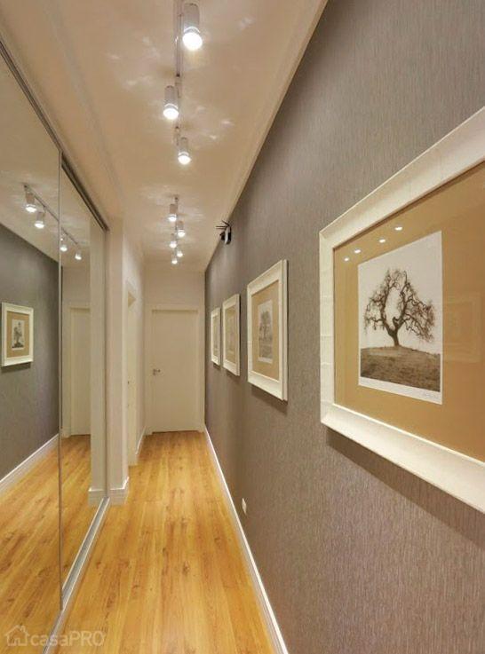 Як прикрасити вузький коридор? 14 ідей для натхнення