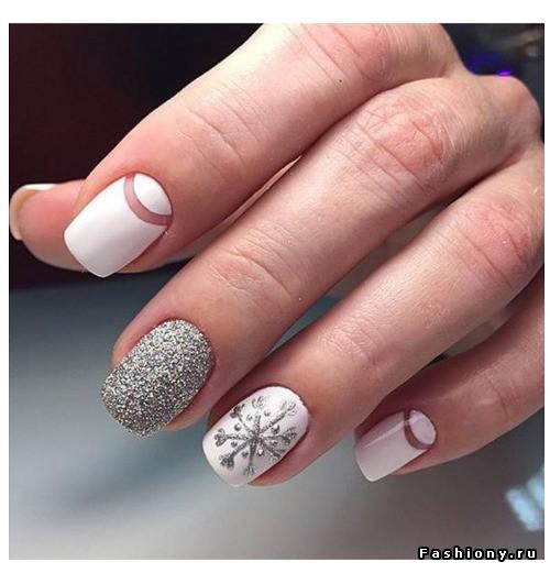 Модний дизайн нігтів: 22 актуальних трендів