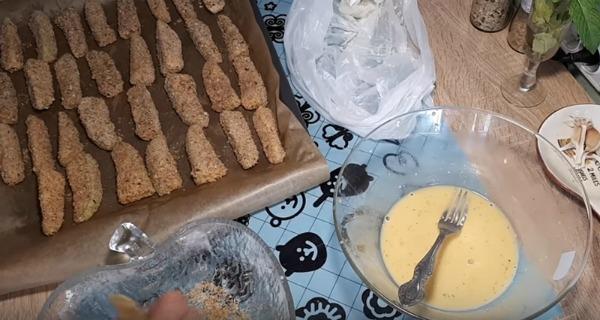 Смачні запечені кабачки на швидку руку: два рецепти