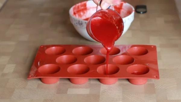 Кращий спосіб заморозити полуницю і інші ягоди на зиму