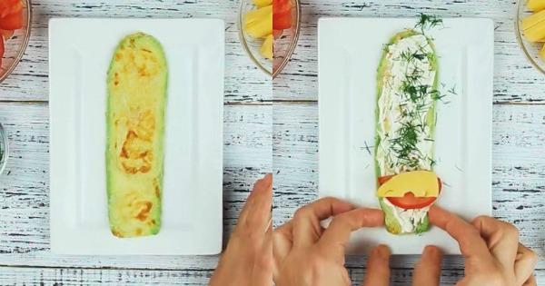 Смажені кабачки «Тещин язик» - закуска, яка всім подобається