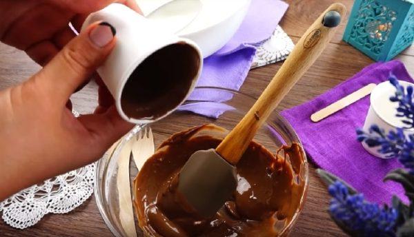 Домашній смачний пломбір - ніякої хімії, дітям сподобається
