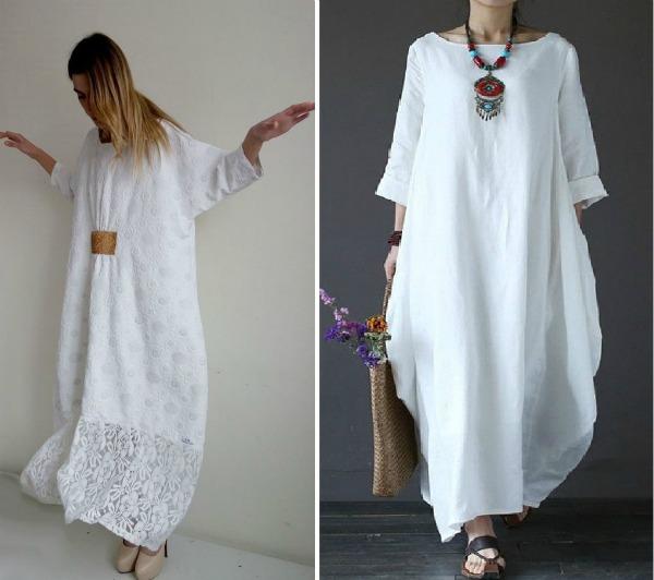 Незамінний бохо: одяг, просякнутий ідеєю свободи та розслаблення