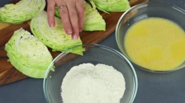 Смачна і легка закуска з капусти за 10 хвилин: покроковий рецепт