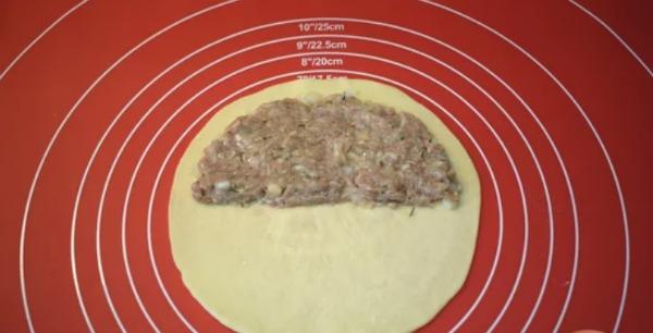 Жваві чебуреки - рецепт, перевірений часом