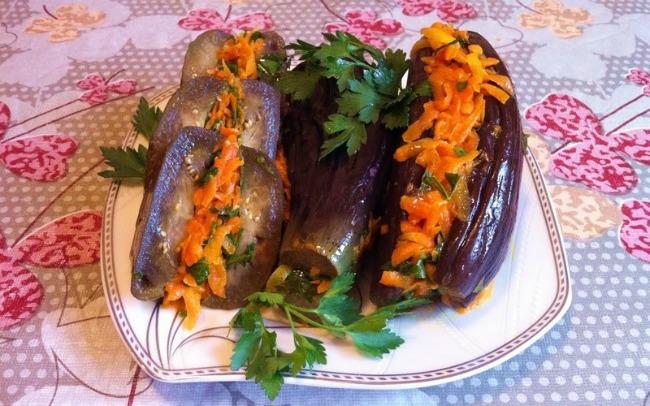 Мариновані баклажани: 3 відмінні рецепти для будь-якого випадку