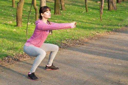 Ось як прибрати жир з стегон і отримати стрункі ноги всього за 10 хвилин в день!