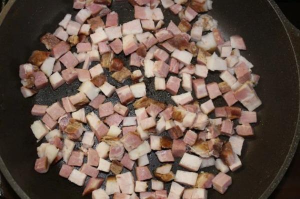 Гороховий суп з копченостями (покроковий рецепт з фото)