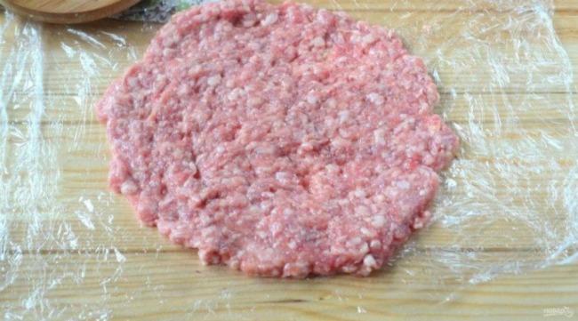 Дуже смачні брізолі з фаршу - хоч кожен день подавай на сніданок або вечерю