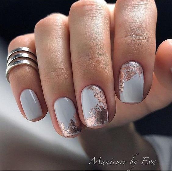 Прекрасний манікюр - фото ідеї дизайну нігтів