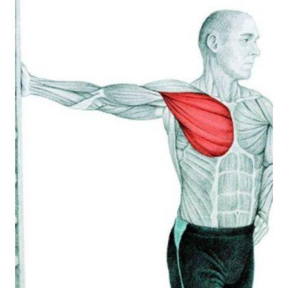 Виправлення поганий постави, усунення сутулості і болів в спині і шиї: 8 вправ