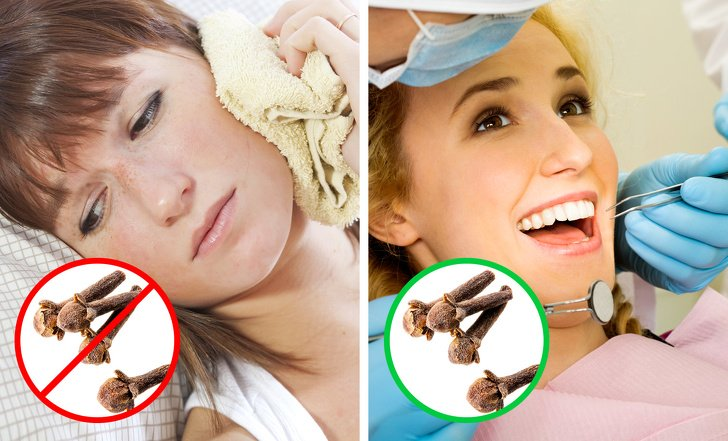 Що почне відбуватися з вашим тілом, якщо ви будете з'їдати всього по дві гвоздики в день