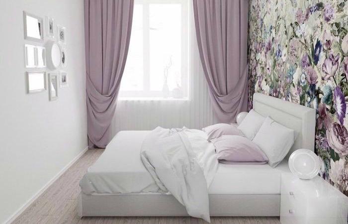 25 розкішних дизайнерських ідей для спальні