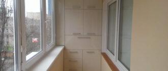 30 ідей, як зробити меблі для балкона