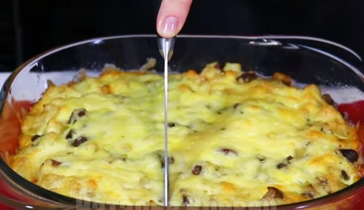 Мало хто готує так картоплю. Часто готую на вечерю чи обід
