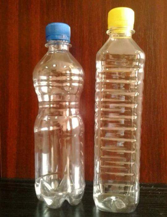 Як просто і швидко знизити тиск вдома двома пластиковими пляшками