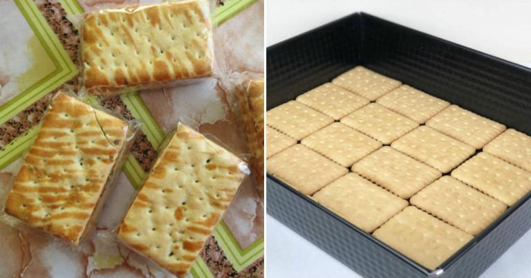 Приголомшливий торт швидкого приготування: 20 хвилин на змішування і в холодильник