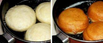 Шалено смачні пончики, рецепт приготування