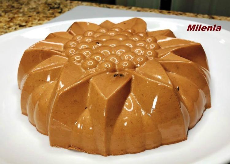 Казковий шоколадний десерт, рецепт приготування