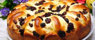 Пиріг «Повний захват» - рецепт приготування