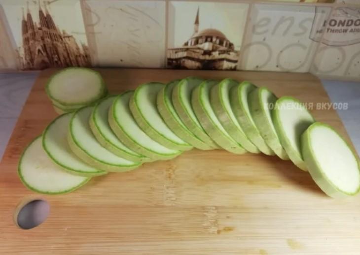 Кабачки більше не смажу! Навчилася готувати в духовці - виходить тепер простіше, смачніше і біля плити стояти не потрібно