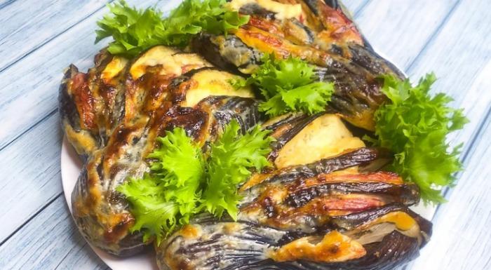 Ось що я готую з баклажанів: ситно і шалено смачно