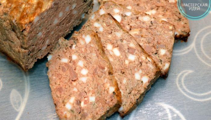 Печінку не смажу і не тушу, а готую з неї закуску на сніданок або перекус: виходить смачно, просто і недорого