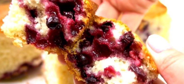 Нереально смачний пиріг «Все по одній склянці». Легко запам'ятати, все перемішали і в духовку