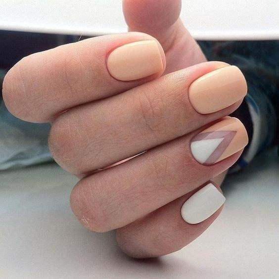 5 правил манікюру на короткі нігті. Хитрощі, які додадуть вашим пальчикам витонченості