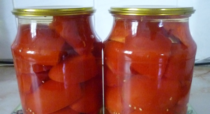 """Взимку їм """"свіжі"""" помідори. Ні солі, ні спецій, ні кислоти"""