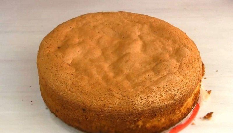Торт «Чародійка» для тих, хто не любить морочитися на кухні