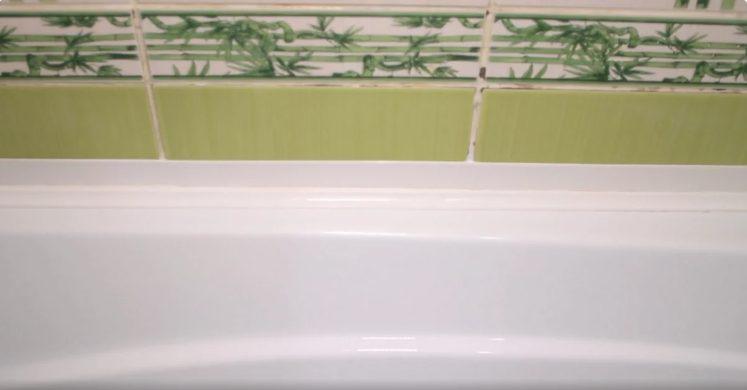 Надати старій ванні порядний вигляд - п'ятихвилинна справа. Прощайте цвіль, наліт і іржа