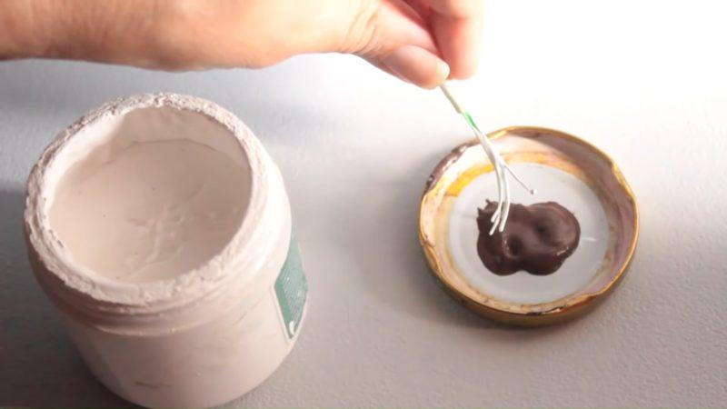 Цікавий декор з сухих гілок, який прикрасить ваш інтер'єр