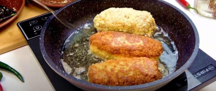 Всього 3 інгредієнта, готую закуску за 5 хвилин. Сім'я щаслива