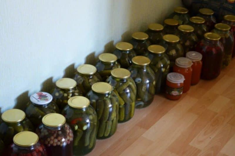 Огірки на зиму від Тітки Галі. Найсмачніші консервовані овочі