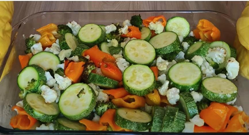 Більше ніяких смажених овочів. Готую просто, корисно і смачно