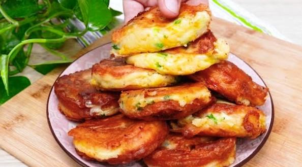 Якщо у вас вдома є картопля, приготуйте цей простий, дешевий і смачний рецепт